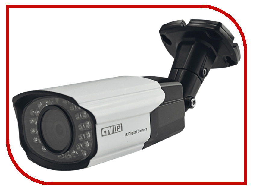 IP камера CTV CTV-IPB2813AI-IR30<br>