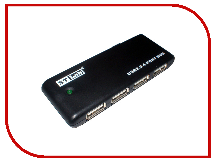 ��� USB ST-LAB U-310 USB 4 ports