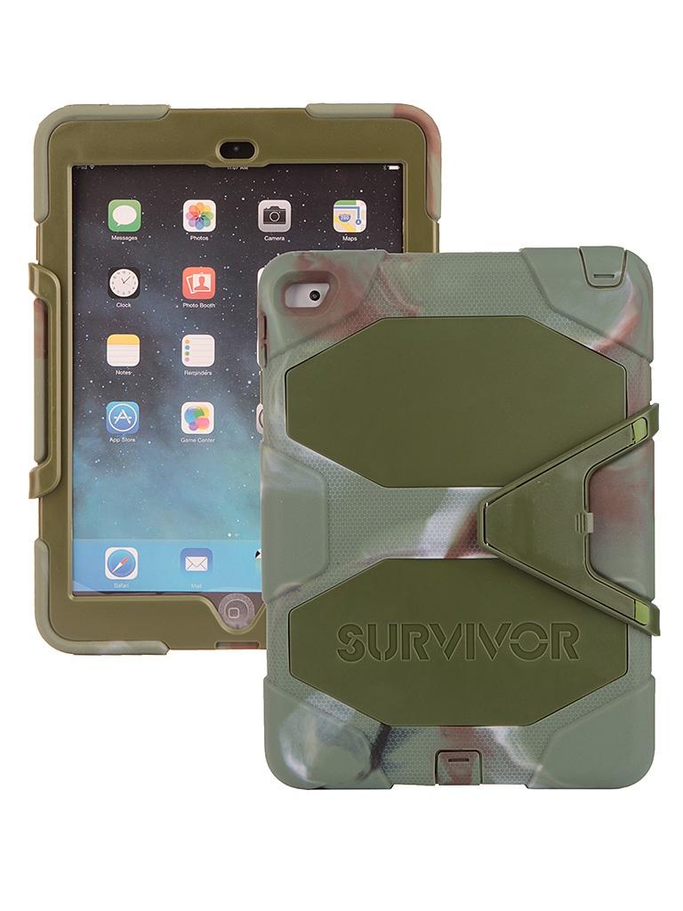 Аксессуар Чехол Palmexx for APPLE iPad Air2 Survivor Khaki PX/CASE IPDAIR2 SURV Khaki<br>