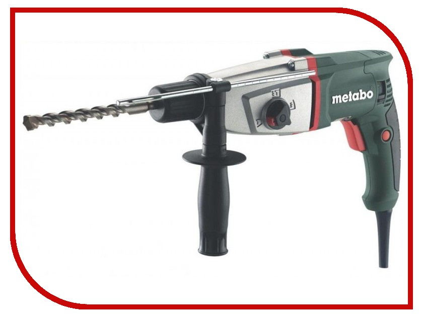 Перфоратор Metabo UHE 2450 Multi 600696000<br>
