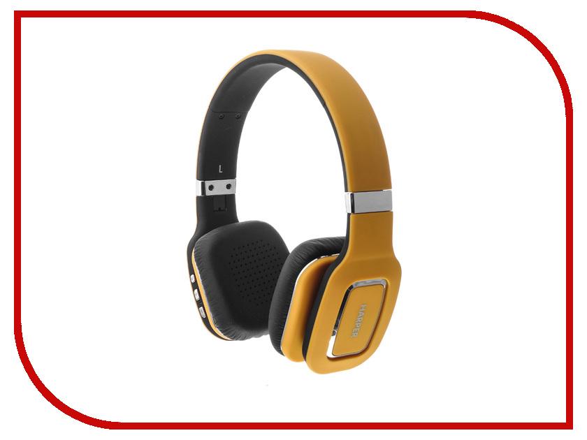 Harper HB-402 Yellow