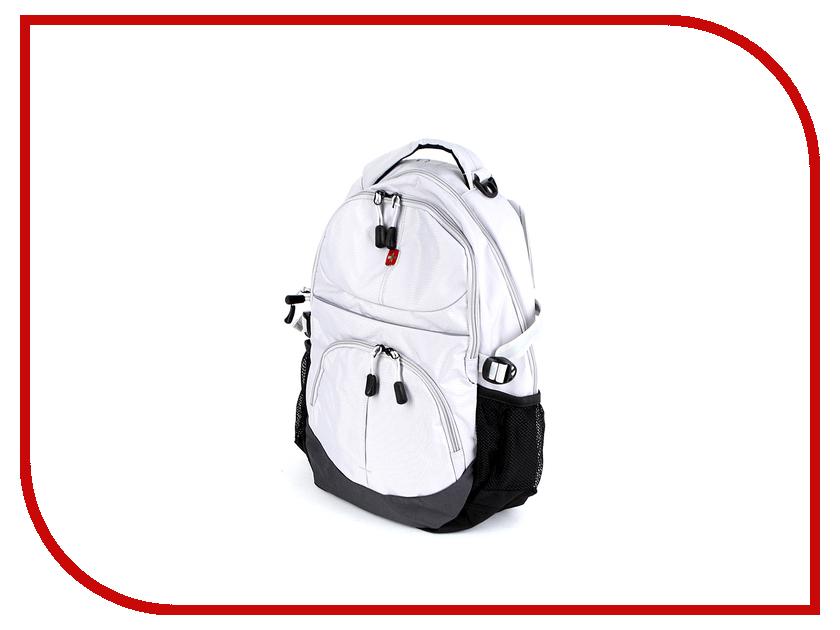 Рюкзак Wenger Grey 3001402408 wenger рюкзак wenger 3263204410
