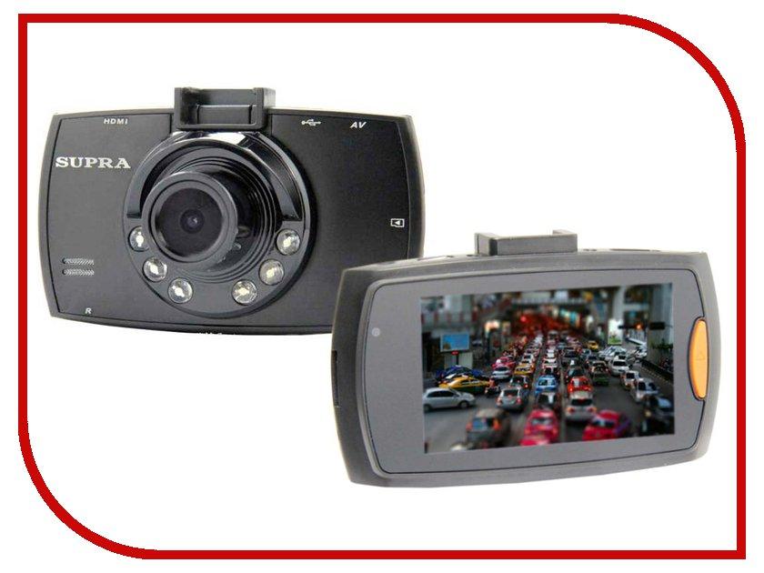 Видеорегистратор SUPRA SCR-33HD<br>