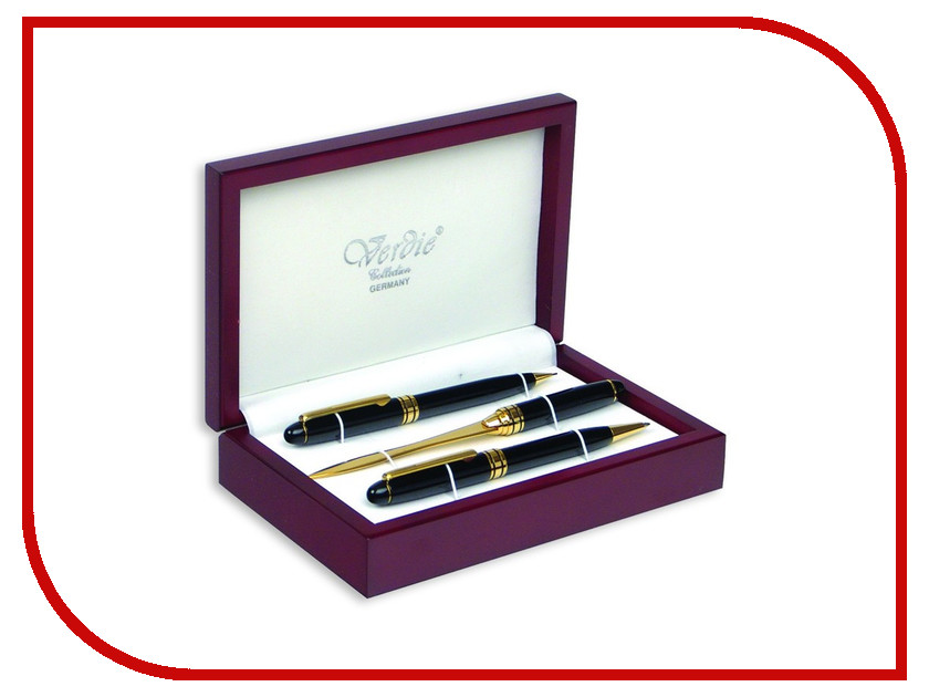Подарочный набор Verdie VE-49 91713<br>