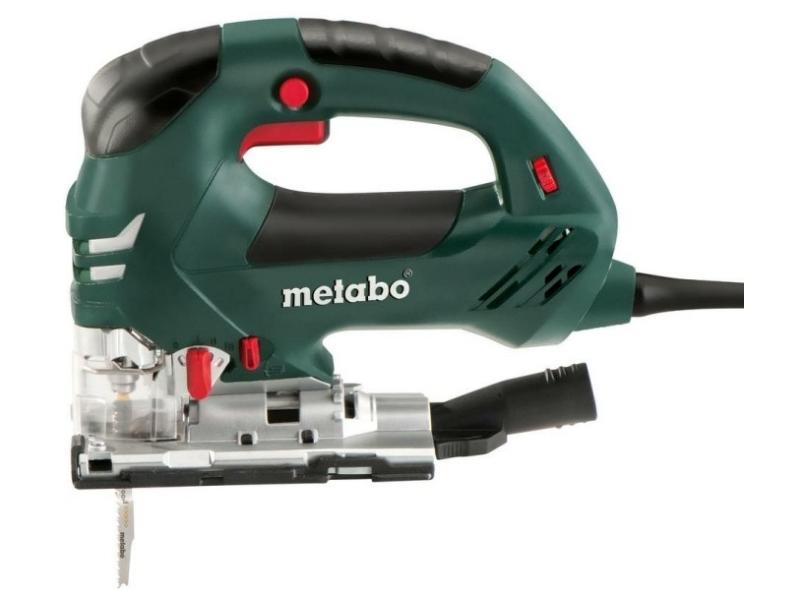 Лобзик Metabo STEB 140 601402000