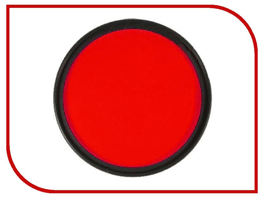 Светофильтр B+W 091M RED HS 72E 72mm (45954)<br>