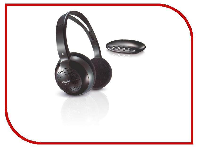 наушники, наушники с микрофоном и гарнитуры SHC1300  Philips SHC1300