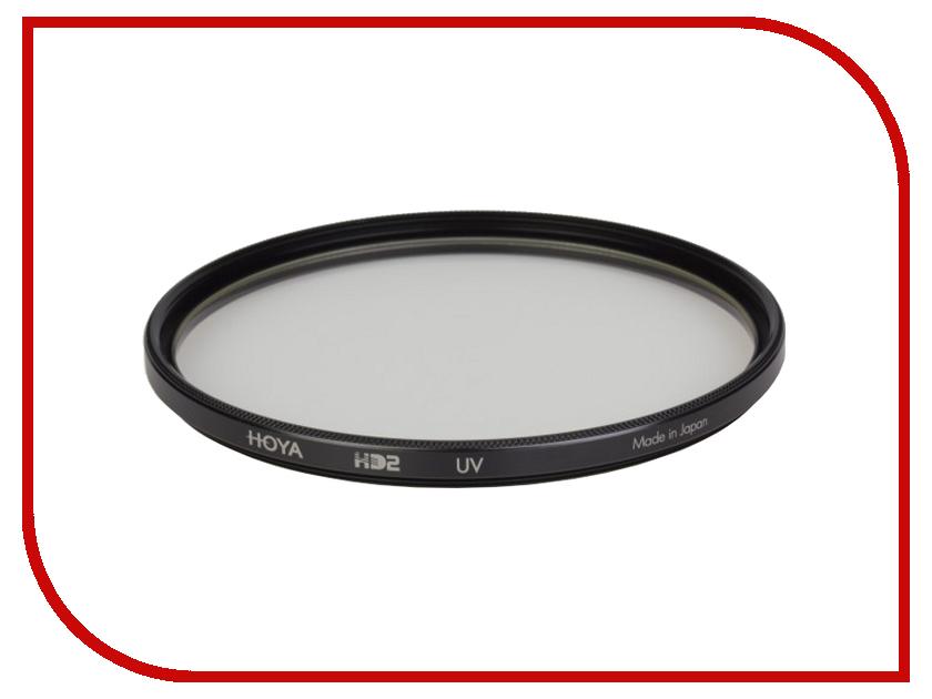 Светофильтр HOYA HD UV (0) 62mm 76745<br>