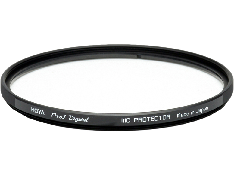 Светофильтр HOYA Pro 1D Protector 72mm 76718 / 0024066030061