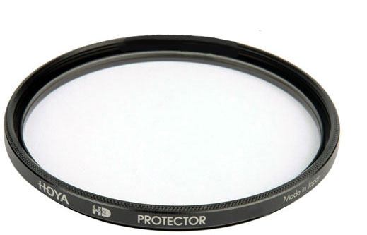 Светофильтр HOYA HD Protector 58mm 24066050939