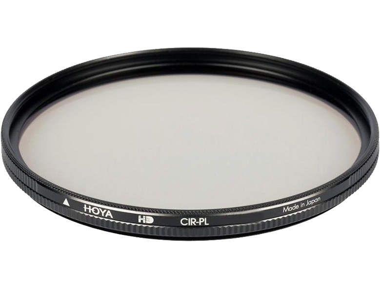 Светофильтр HOYA HD Circular-PL 77mm 76756 / 0024066051172