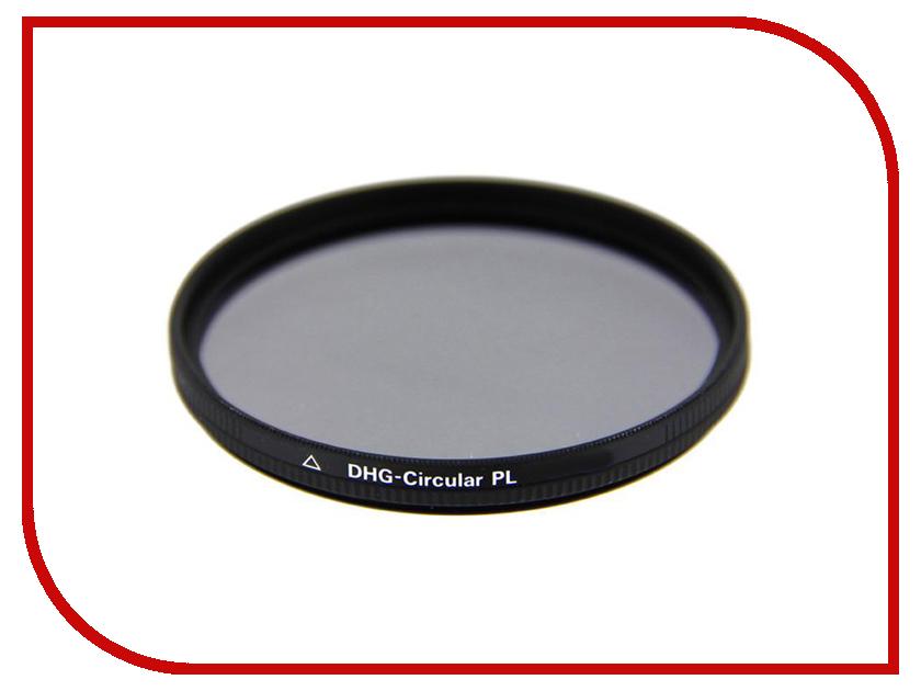 Светофильтр Doerr DHG Circular-Pol 49mm (D316149)