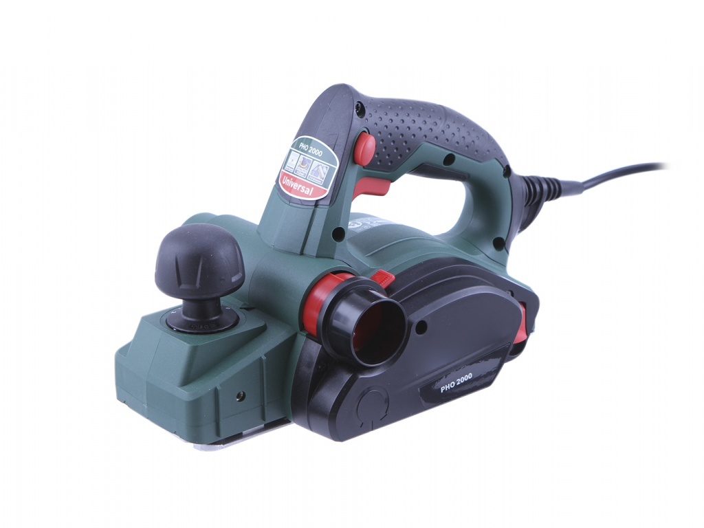 цена на Рубанок Bosch PHO 2000 06032A4120