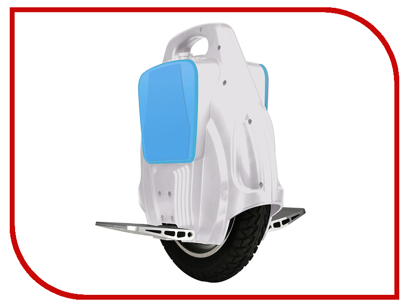 Моноколесо SuperWalker X8 White