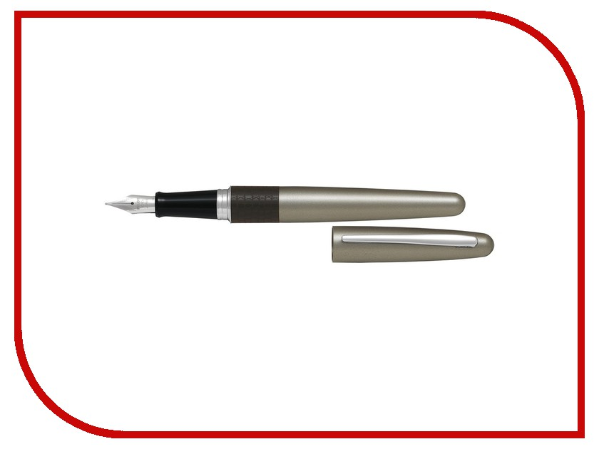 Ручка Pilot MR Wildness Bronze Lizard 328770<br>