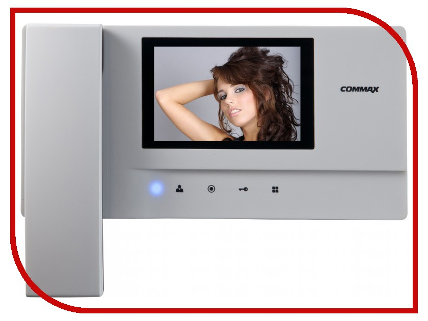 Видеодомофон Commax CDV-35A/XL