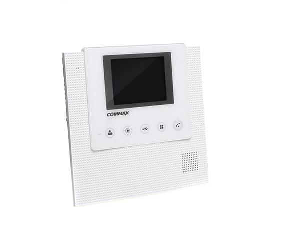 Видеодомофон Commax CDV-35U White<br>