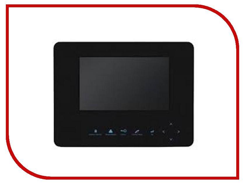 Видеодомофон Slinex MS-07M Black<br>