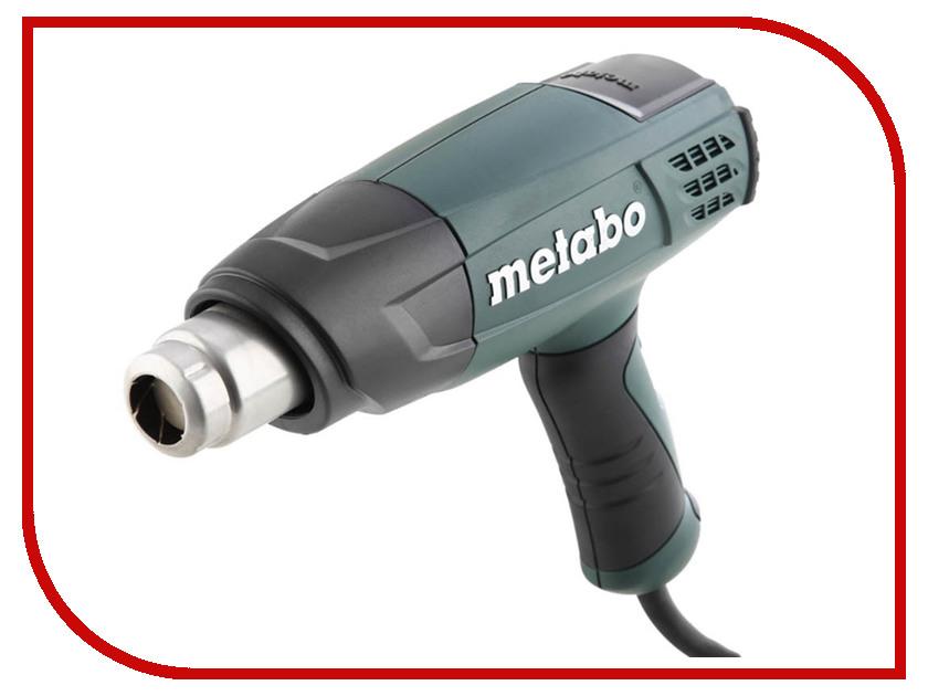 Термопистолет Metabo HE 20-600 602060500