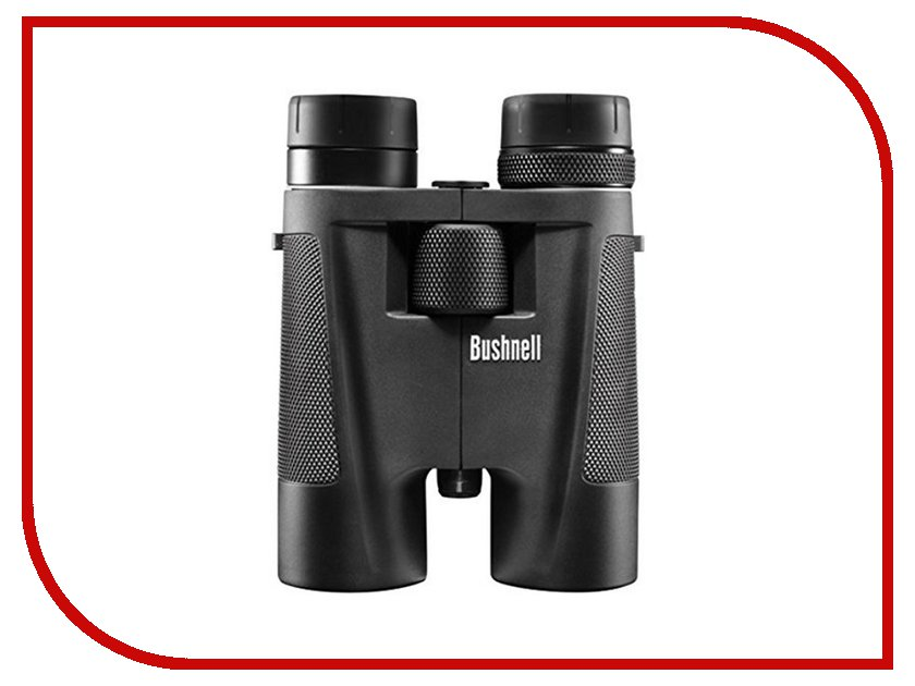 Бинокль Bushnell 8-16x40 Zoom Powerview Roof 1481640