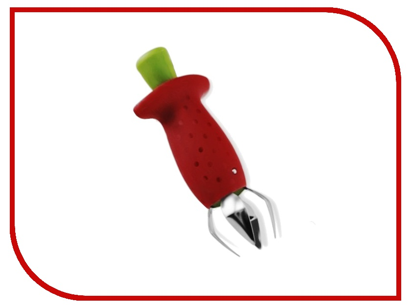 Кухонная принадлежность Bradex Удалитель хвостиков из овощей и фруктов TK 0128