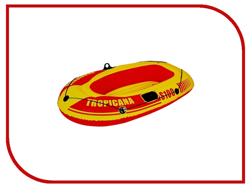 Надувная лодка Jilong Тропикана S100 JL007221NPF 120854