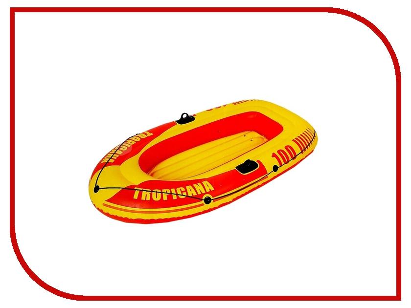 Надувная лодка Jilong Тропикана 100 JL007219N<br>