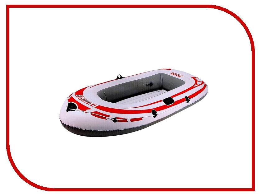 Надувная лодка Jilong Круиз СВ2000 JL007008-3N