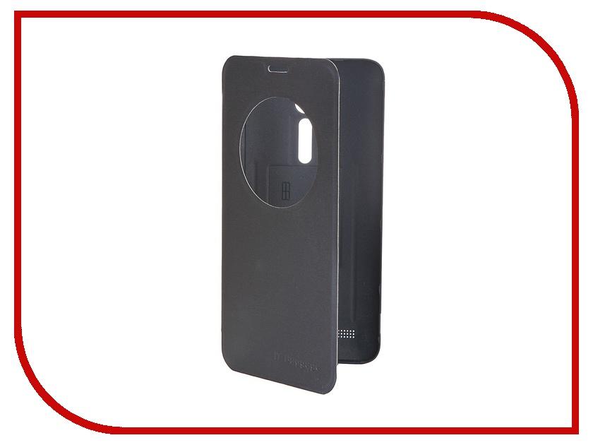 Аксессуар Чехол ASUS ZenFone 2 IT Baggage Blue ITASZ2-4<br>