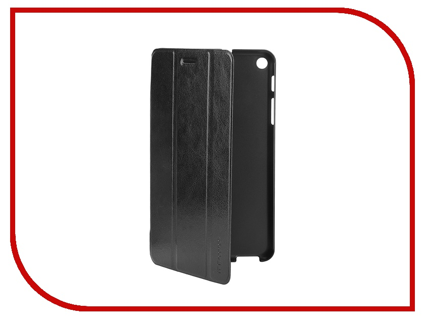 Аксессуар Чехол Huawei Media Pad T1 7.0 IT Baggage Black ITHWT1705-1 t1 spacecam