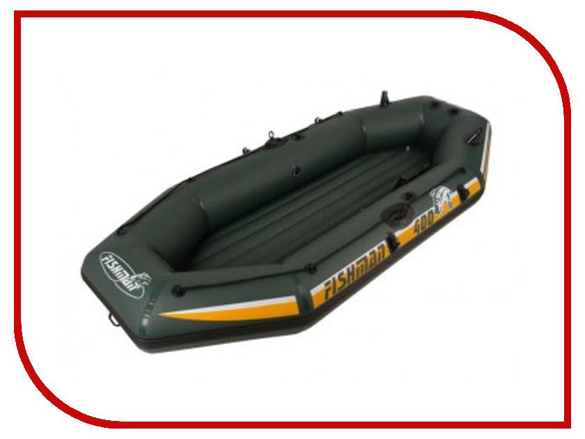 Надувная лодка Jilong Fishman II 400 JL007211N