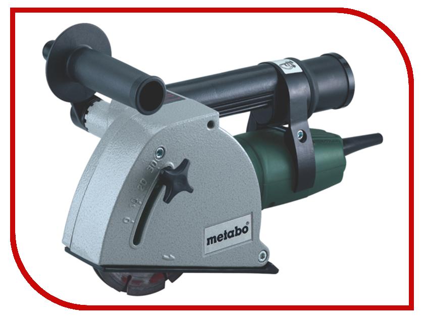 Штроборез Metabo MFE 30 601119000 отрезная пила по металлу metabo mfe 65