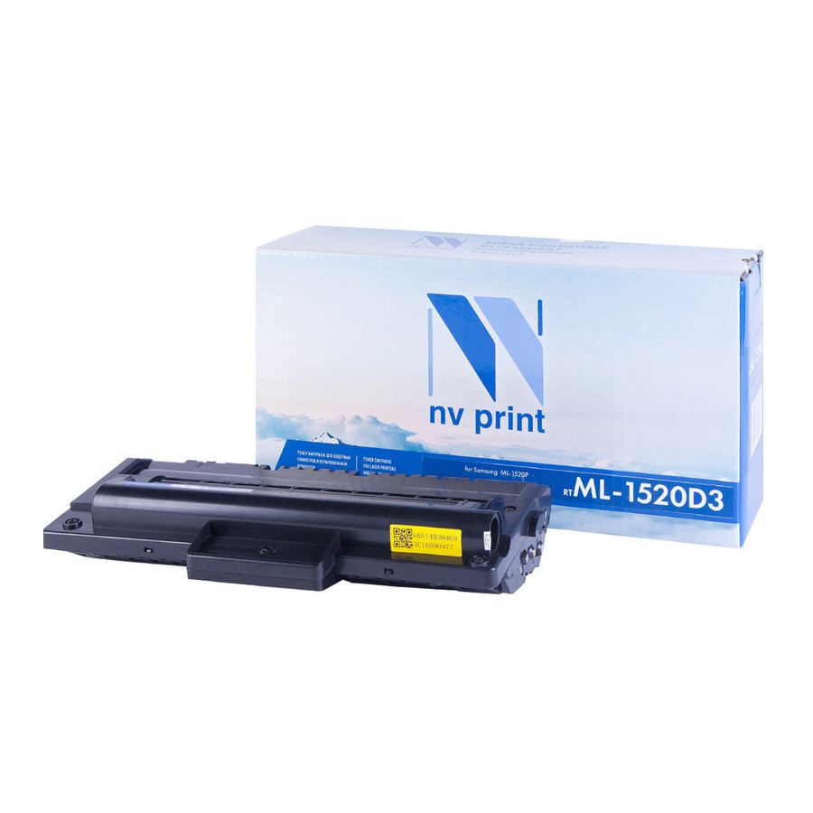 Картридж NV Print Samsung ML-1520 D3 для 3000k