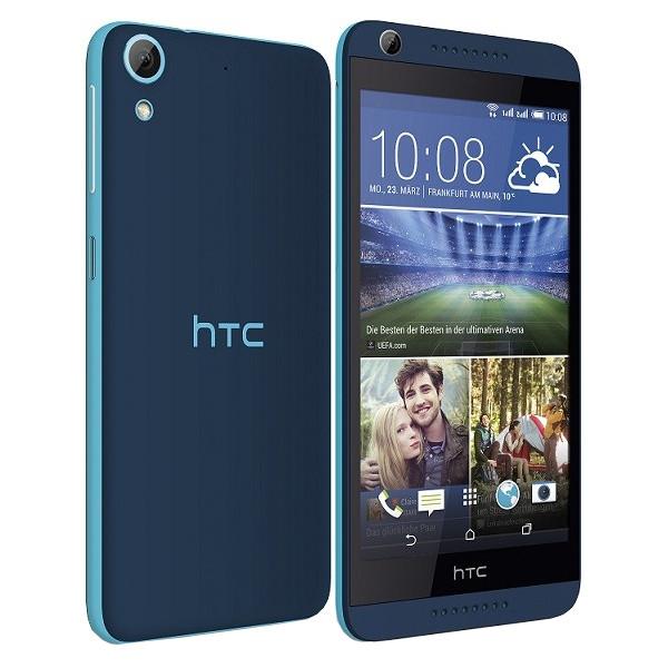 Сотовый телефон HTC Desire 530 Dark Grey