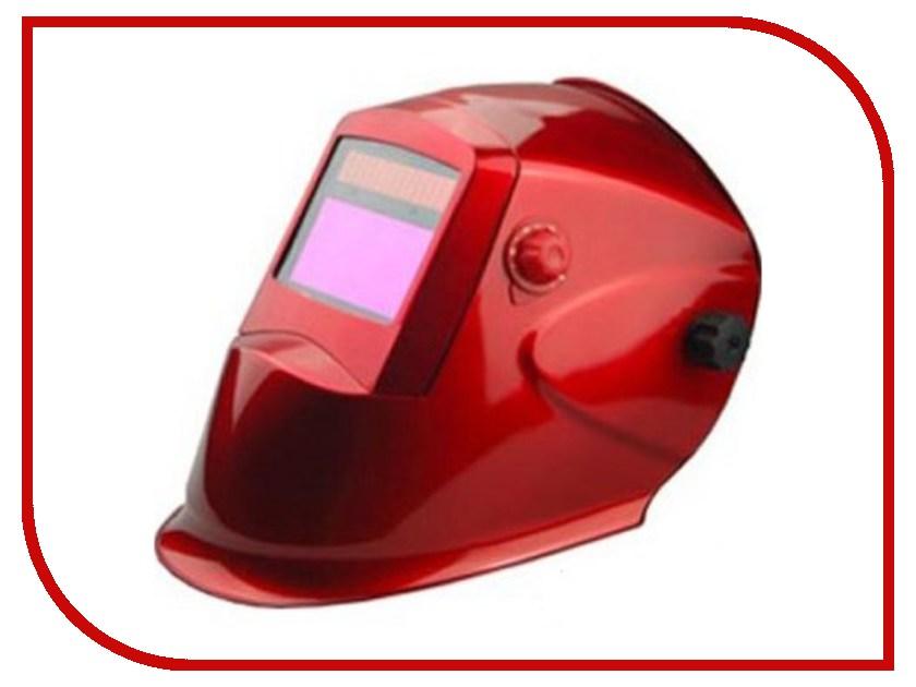 Маска сварщика FoxWeld КОРУНД-2 Red foxweld корунд 5 хоккей