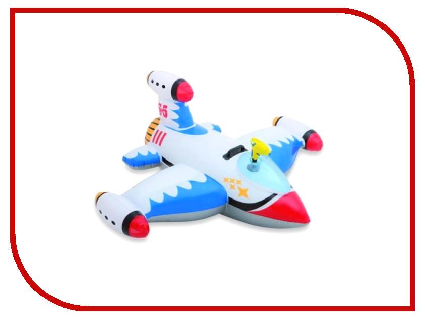 Игрушка для плавания Intex 56539 игрушка для плавания intex плот остров hello kitty 56513