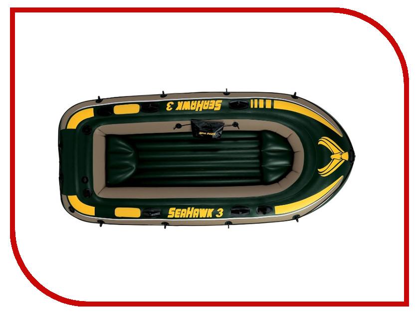 Надувная лодка Intex Seahawk 3 68349