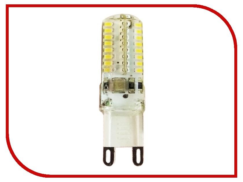 Лампочка Leek LED G9 LE JCD 3W 4000K LE010510-0012 лампочка leek premium le mr16 5630 9 5w 3000k gu5 3 le010504 0020