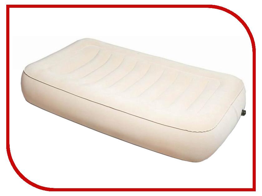 Надувной матрас BestWay Contoured Air Bed 114x76x23cm 67421<br>