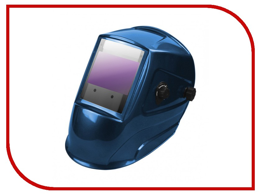 Маска сварщика FoxWeld GEFEST Blue цена 2017