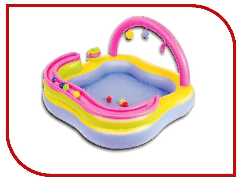 Детский бассейн BestWay 52125