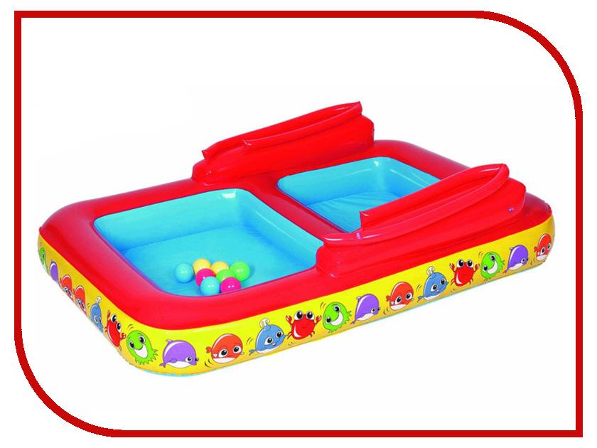 Детский бассейн BestWay 52178 детский бассейн bestway 52125