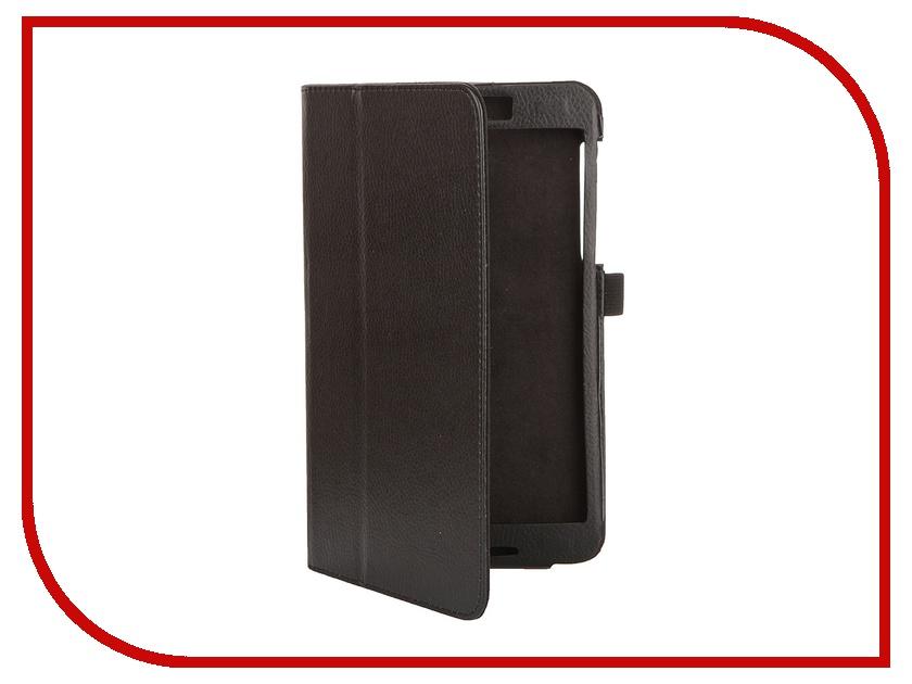 Аксессуар Чехол ASUS FE380CG Fonepad 8 Palmexx SmartSlim иск. кожа Black PX/STC ASU FE380 BLAC<br>