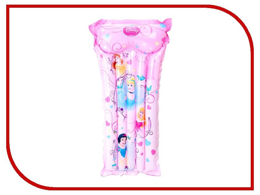 Надувной матрас BestWay Disneys Princess 120x60cm 91045 надувной матрас bestway 203x152x56cm 67528