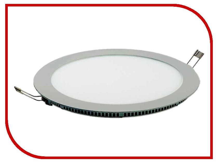 Светильник Leek LE RL CH 12W NT D180 WW LE060202-0006