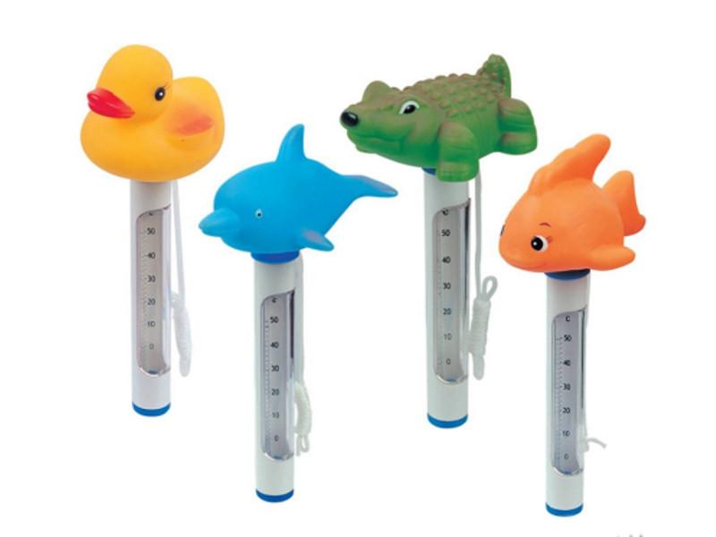 Плавающий термометр BestWay 58110