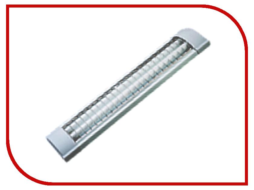 Светильник Leek LE ECO LED R 40W 6000К LE061500-0007 светильник leek le m 223 3 nt gx53 le060901 0006