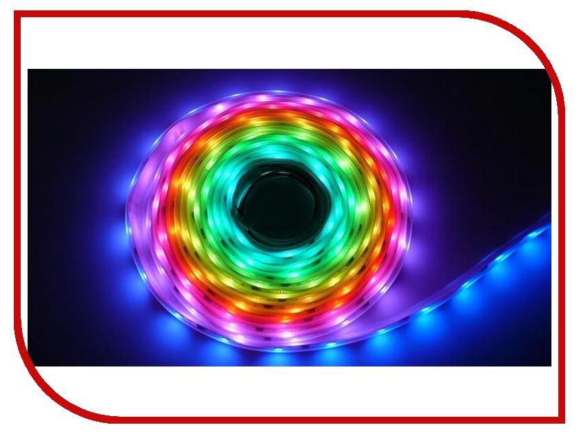 Светодиодная лента Leek LE 5050-60RGB 5m IP65 NT LE010612-0002 светильник leek le rl ch 18w nt d240 cw le060202 0009