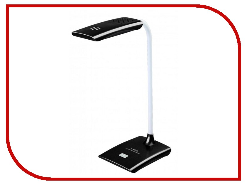 Лампа Leek LE TL-114 Black LE061401-0002