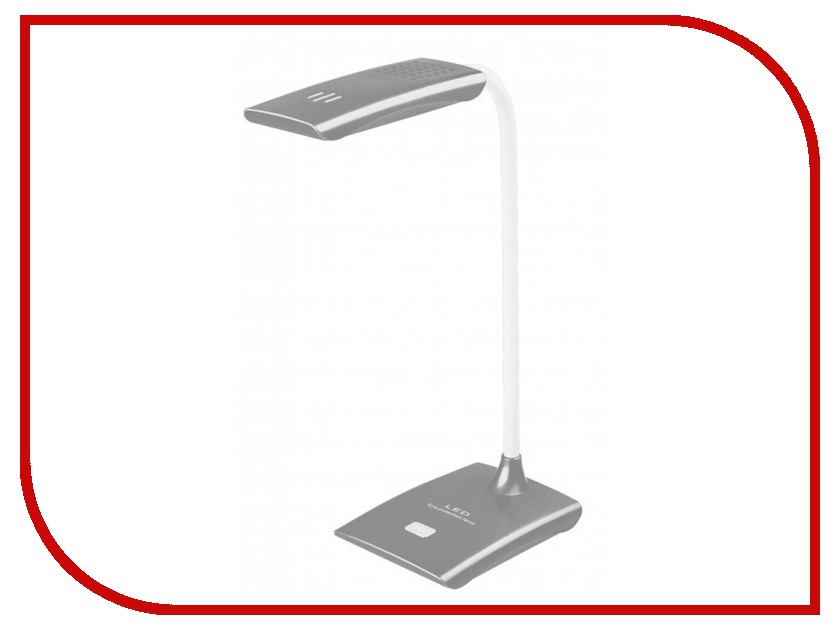 Лампа Leek LE TL-114 Grey LE061401-0003<br>